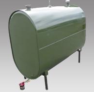 Agricultural & Residential Tanks | Oil Furnace Tanks