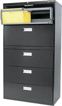 Lateral File Cabinet Accessories | Staples