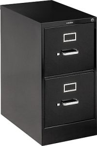 hon 2 drawer file cabinet black | Roselawnlutheran