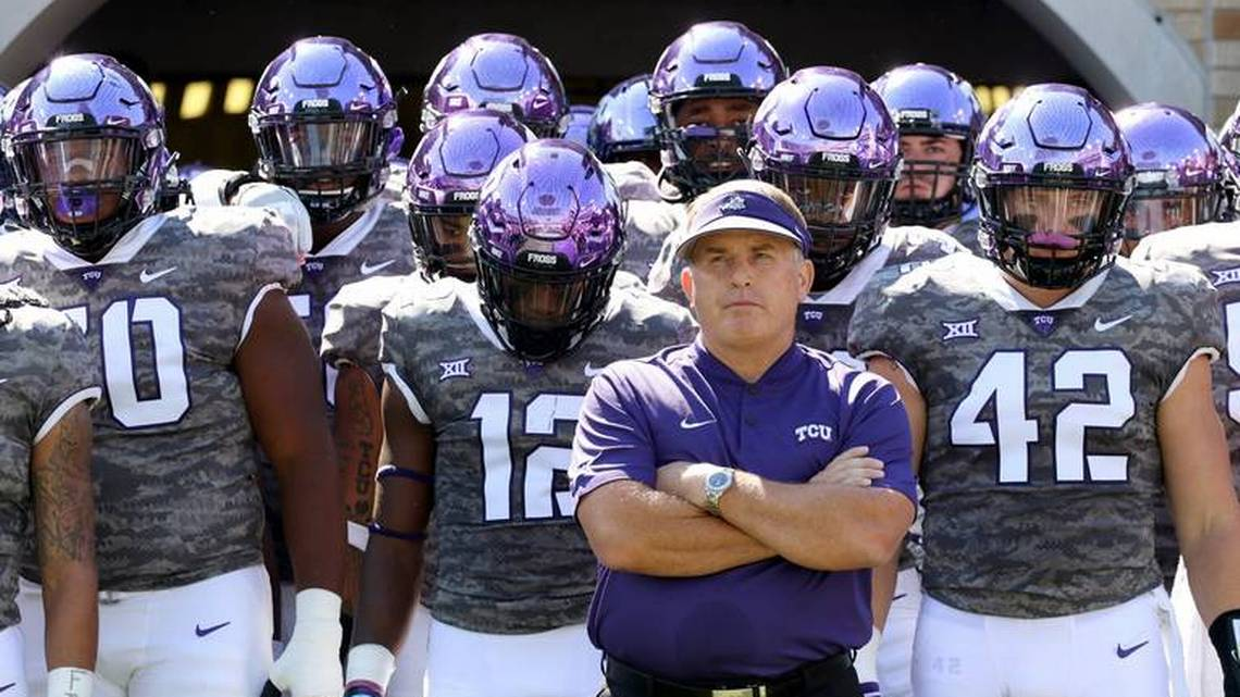TCU football Frogs\u0027 2019 signing day tracker, rank Fort Worth
