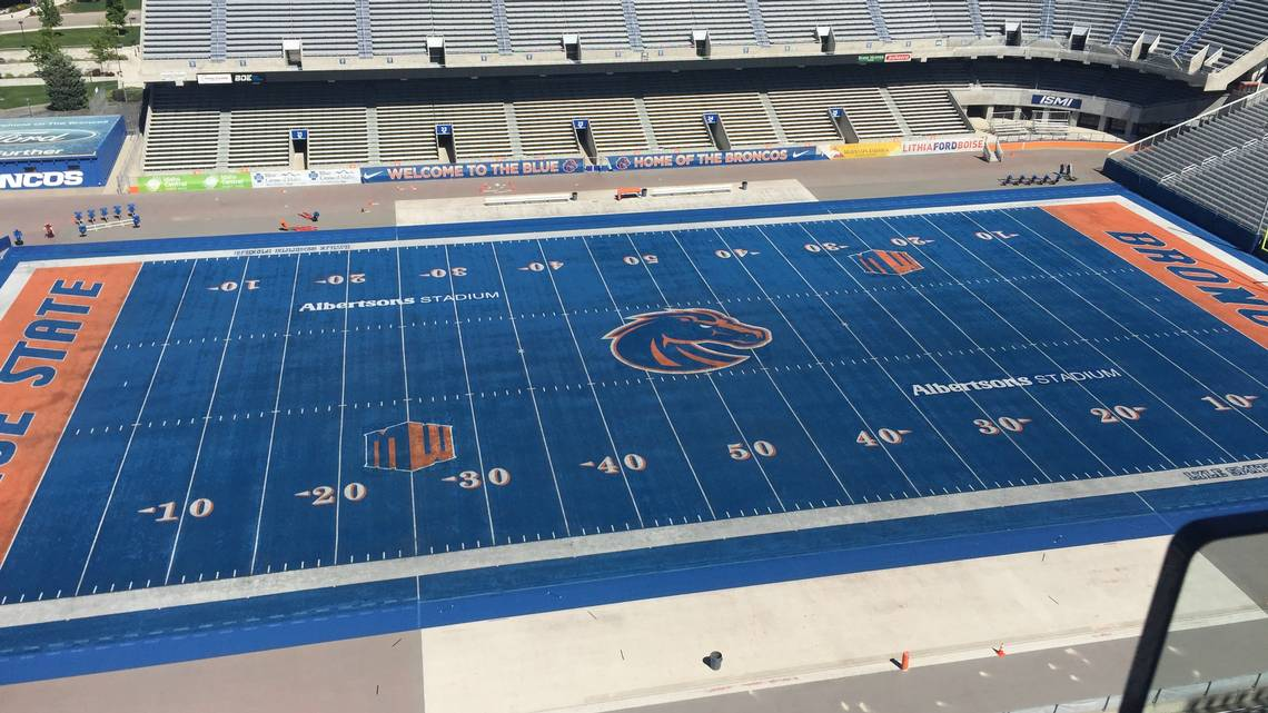 Dallas Cowboys Boise State has become farm system for NFL Fort