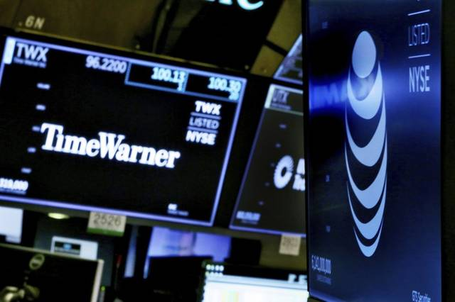 Days after buying Time Warner, ATT launches new TV service