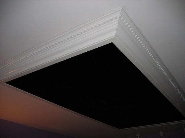 FREE Fiber Optic Star Ceiling Instructions