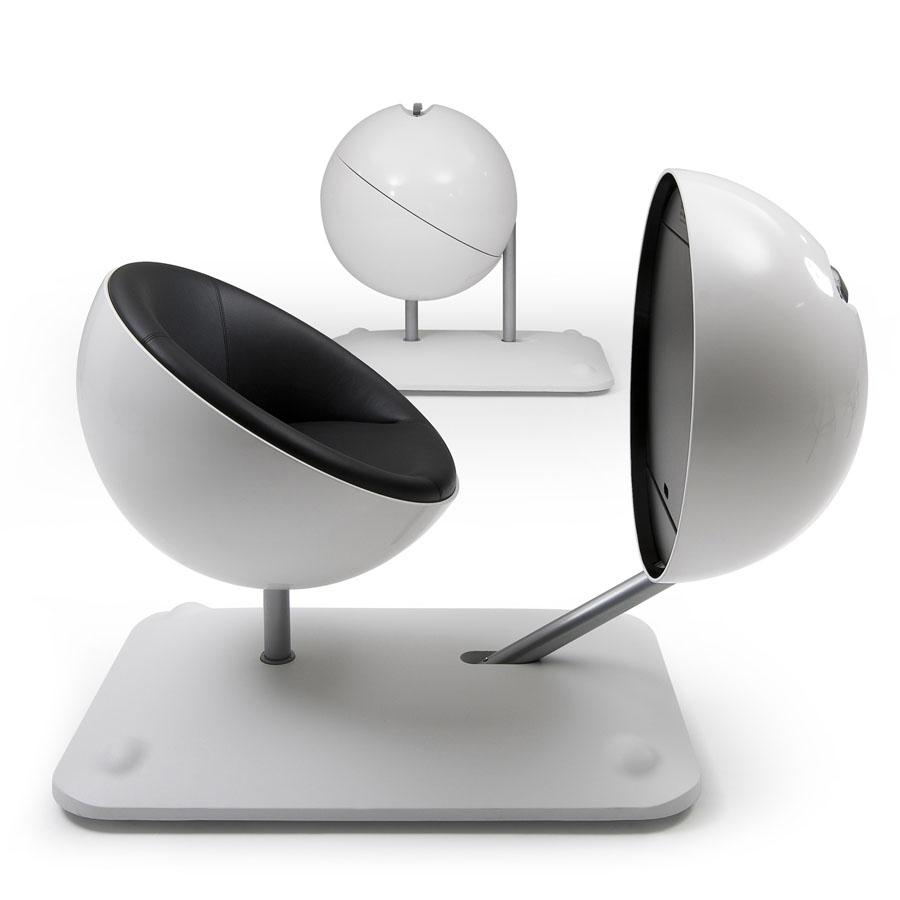 Fullsize Of Modern Desk Chair