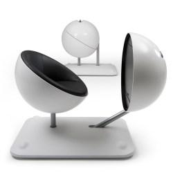 Small Crop Of Modern Desk Chair