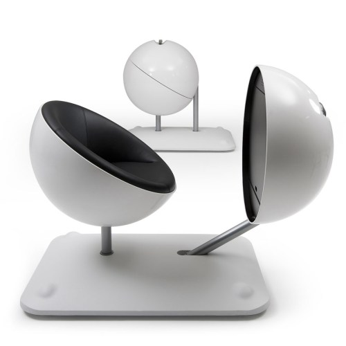 Medium Of Modern Desk Chair