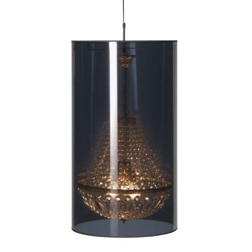 Medium Crop Of Glass Light Shades