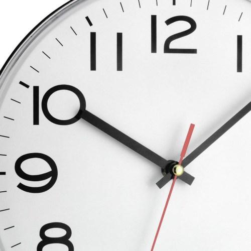 Medium Crop Of Wall Clock Numbers