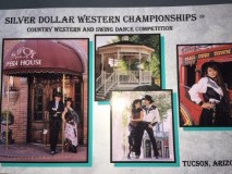 Tucson dance lessons country and western
