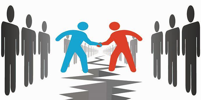 Cei cu care nu se poate face un compromis politic