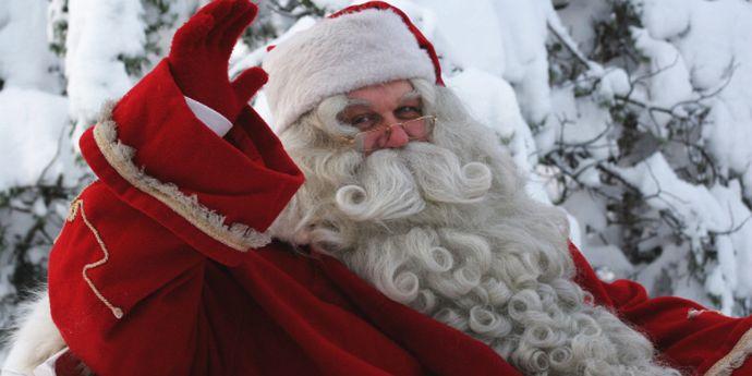 România între Partidul Strânge Cureaua şi Partidul Moş Crăciun