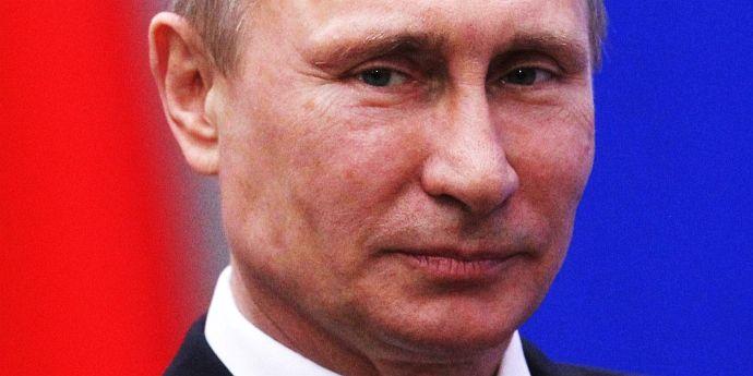 Putin pur şi simplu nu înţelege politica americană