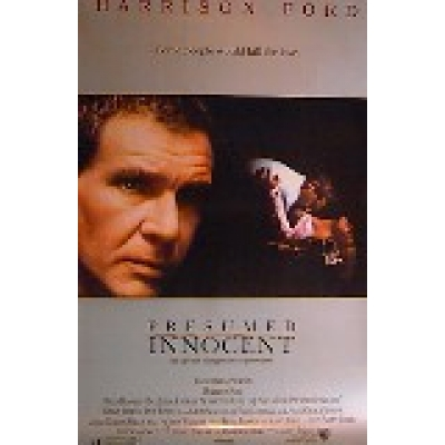 Presumed Innocent Movie Presumed Innocent 1990 Imdb, Amazoncom - movie presumed innocent