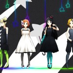 k-on don't be lazy costumes
