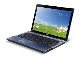 Acer Aspire Timeline X 4830T notebook