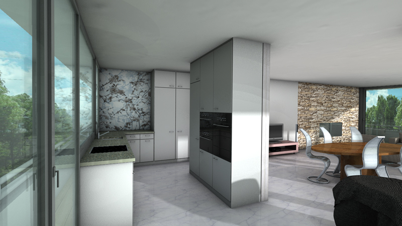 Stunning Steinwand Wohnzimmer Schwarz Ideas - House Design Ideas - steinwand wohnzimmer fernseher