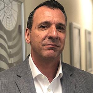 Robert Albolino