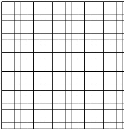 Whole Page Graph Paper wwwpicturesso