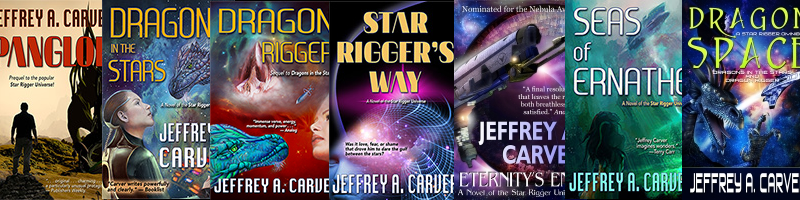 Star Rigger ebooks