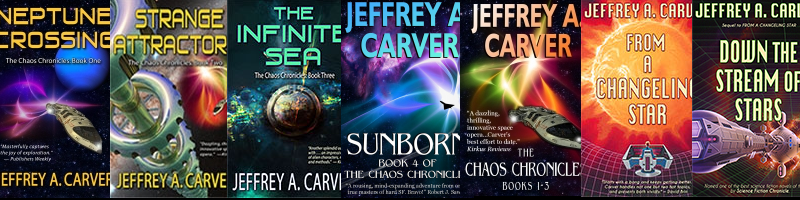 Chaos Chronicles ebooks