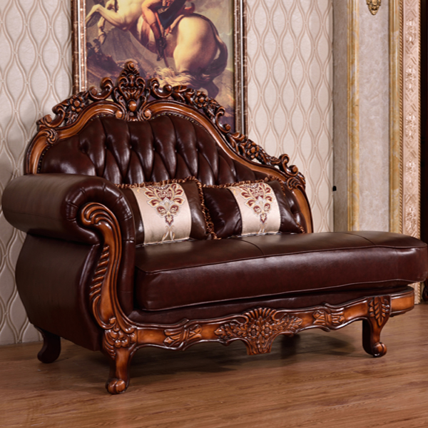 luxury classic french carved sofa set louis xv sofa set 5