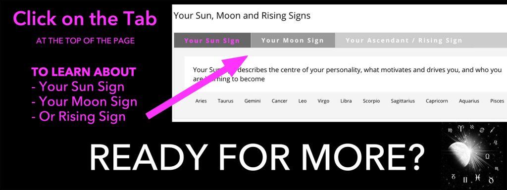 Sun sign - The Sun in Sagittarius - Stars Like You Astrology