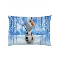 Disney Frozen Olaf - Pillow Case - Stars On Stuff