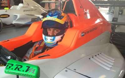 MP Motorsport begeleidt Rinus van Kalmthout naar debuut in autosport