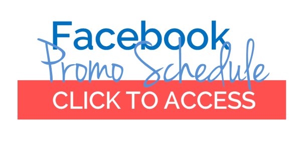Button FB Promo Groups