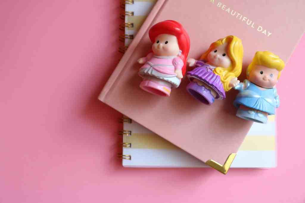 millennial moms start a blog