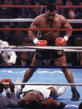 Tyson winner effect positive self-esteem