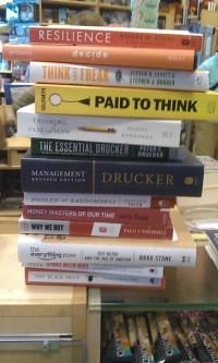 books 4 sgm