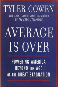 average is over book