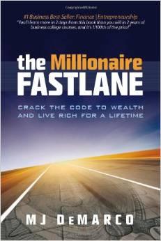 the fastlane millionaire book
