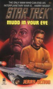 """Star Trek: 81 Mudd In Your Eye"" Review by Trek Lit Reviews"