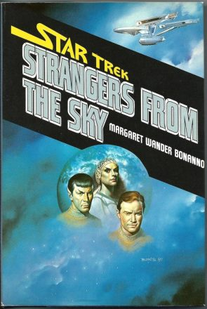 """""""Star Trek: Strangers From The Sky"""" Review by Deep Space Spines"""