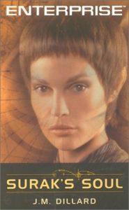 """""""Star Trek: Enterprise: Surak's Soul"""" Review by Trek Lit Review"""