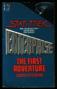 """Star Trek: Enterprise: The First Adventure"" Review by Deep Space Spines"