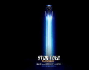 'Star Trek: Discovery' gets an official release date