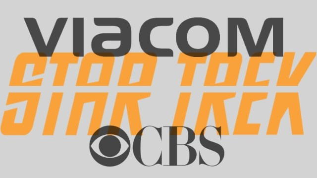 Report Viacom And CBS Considering ReMerging