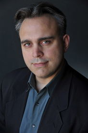 Author Sighting: David Mack on TrekMovie.com
