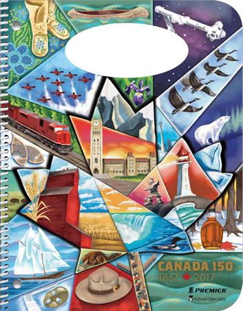Premier The 101™ Agenda- 5\ - school agenda