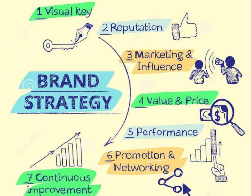 StartupDotpk, Infographic, Brand Strategy