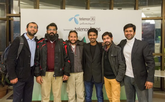 StartupDotpk, Entrepreneurship, Founder Institute Working Group