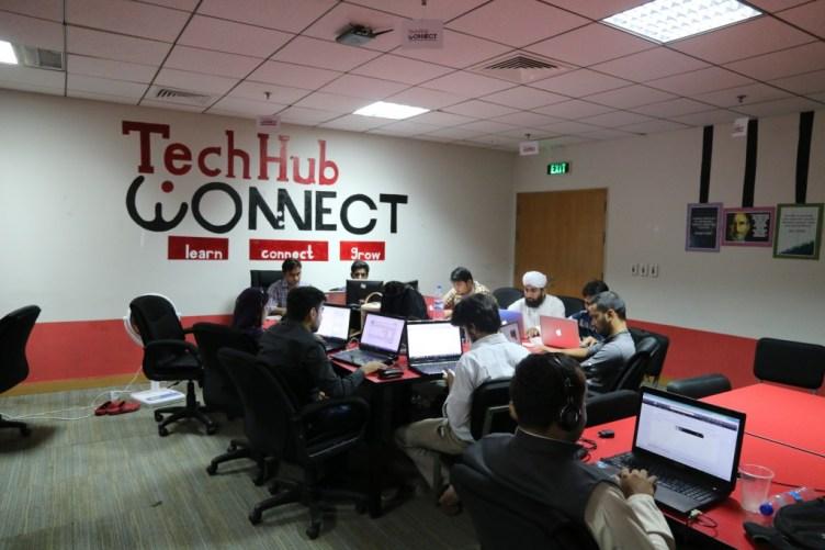 TechHub Connect