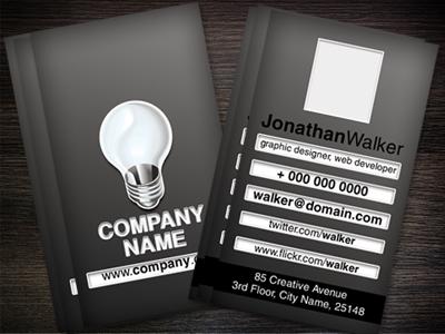 Software Engineer, Web  Mobile Developer Business Card Ideas