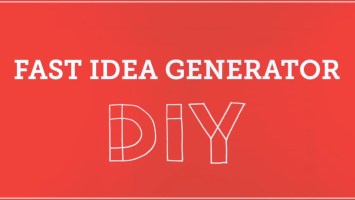 diy-idea-generator