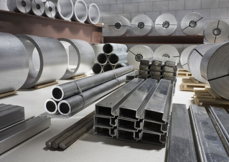 Project Report on Steel Fabrication Unit, Project Report