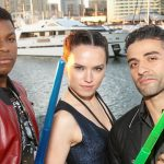 Oscar Isaac's Suggestion For Fans Who Loathed 'The Last Jedi'