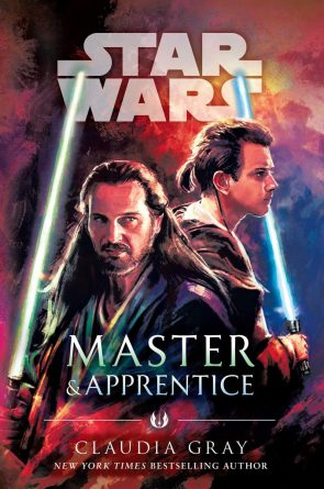 """Star Wars: Master & Apprentice"" Review by Roqoo Depot"